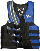 HO Mens Infinite Nylon Vest