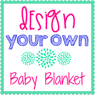 Design Your Own Blanket