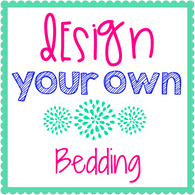 Design your own Bedding