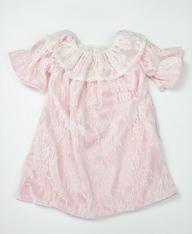 Lace Priscilla Dress