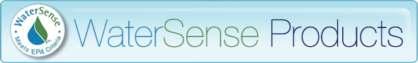 WaterSense Approved Shower Heads (and Aerators)