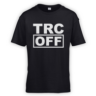 TRC OFF Kids T-Shirt