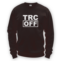 TRC OFF Sweater