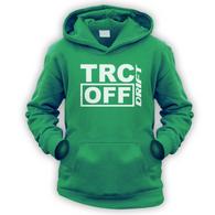 TRC OFF Drift Kids Hoodie