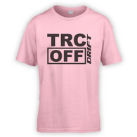 TRC OFF Drift Kids T-Shirt