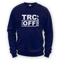 TRC OFF Drift Sweater