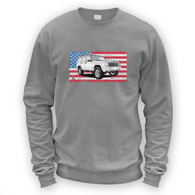 American XJ Sweater