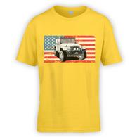 American JK Kids T-Shirt