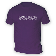 Game of Drones Mens T-Shirt