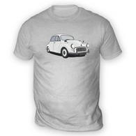 Morris 1000 Mens T-Shirt