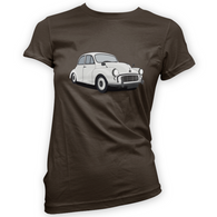 Morris 1000 Womans T-Shirt