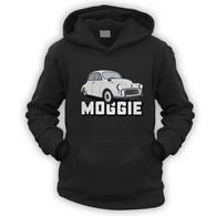 Morris Moggie Kids Hoodie
