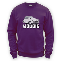 Morris Moggie Sweater