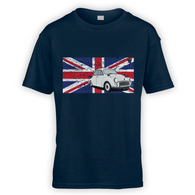 British Morris 1000 Kids T-Shirt