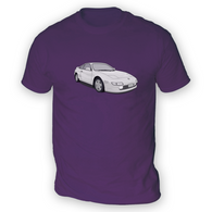 MR2 W20 Mens T-Shirt