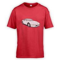 MR2 W20 Kids T-Shirt