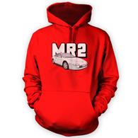W20 MR2 Hoodie