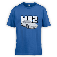 W20 MR2 Kids T-Shirt