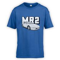 W20 MR2 Kids T-Shirt