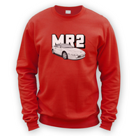W20 MR2 Sweater