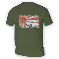 Japanese MR2 W20 Mens T-Shirt