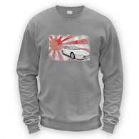 Japanese MR2 W20 Sweater