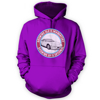 Grow Up Optional MR2 W20 Hoodie