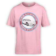 Grow Up Optional MR2 W20 Kids T-Shirt