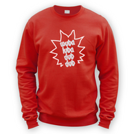 Wubalubadubdub Sweater