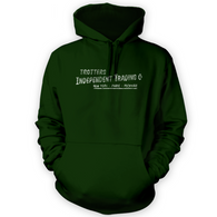 Trotters Independent Trading Co Hoodie