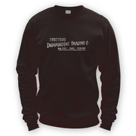 Trotters Independent Trading Co Sweater