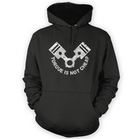 Torque Is Not Cheap Hoodie