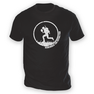 Remember the Frying Pan Mens T-Shirt