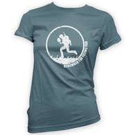Remember the Frying Pan Womans T-Shirt