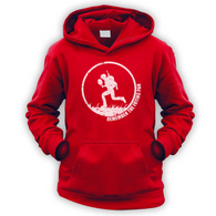 Remember the Frying Pan Kids Hoodie