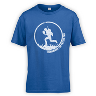 Remember the Frying Pan Kids T-Shirt