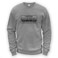 USCSS Covenant Sweater
