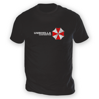 Umbrella Corp. Mens T-Shirt