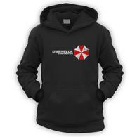 Umbrella Corp. Kids Hoodie