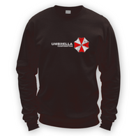 Umbrella Corp. Sweater