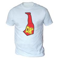 DK Tie Mens T-Shirt