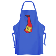 DK Tie Apron