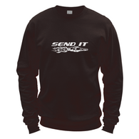 Send It Plug Sweater