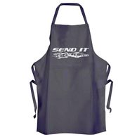 Send It Plug Apron