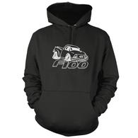 F100 Truck Hoodie