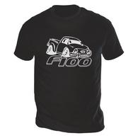 F100 Truck Mens T-Shirt