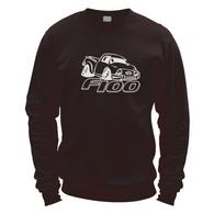 F100 Truck Sweater