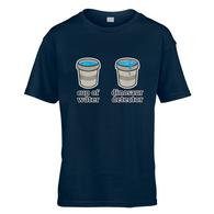 Dinosaur Detector Kids T-Shirt