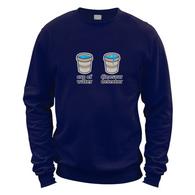 Dinosaur Detector Sweater