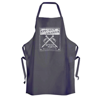 Kitchen Drawer Speed Parts Apron